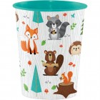 Wild One Keepsake Favour Cup