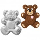 Wilton Teddy Bear Pan