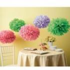 Martha Stewart Large Multicolour Pom Pom Kit