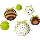 Fisher Price Round Lantern Set