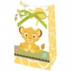 Baby Lion King Favour Bags