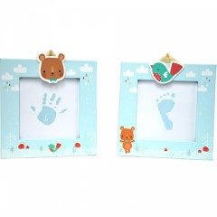Baby's First Prints Kit - Bear