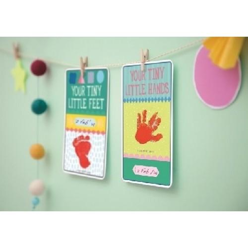 Baby Gift Emporium : Milestone pregnancy cards