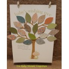 Baby's Wishing Tree Poster Kit