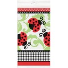 Lively Ladybugs Tablecover