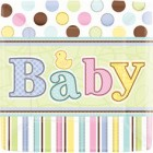 Tiny Bundle Bulk Lunch Napkins