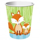 Forest Fox Cups