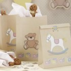 Rock-A-Bye Baby Favour Bags