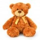 Bonnie Bear - Brown