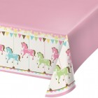 Carousel Tablecover