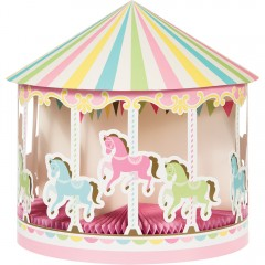 Carousel Tablecentre