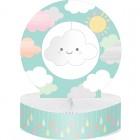 Sunshine Baby Shower Tablecentre