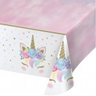 Unicorn Baby Tablecover