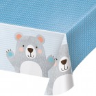 Bear Tablecover