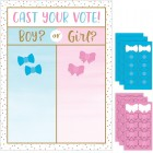 Cast Your Vote Gender Reveal Game