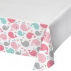 Lil Spout Pink Tablecover
