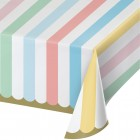 Pastel Celebrations Tablecover