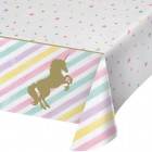 Unicorn Sparkle Tablecover