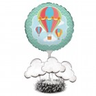 Up, Up and Away Centrepiece Balloon Kit
