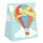 Up, Up and Away Favour Bags