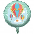 Up, Up and Away Foil Balloon